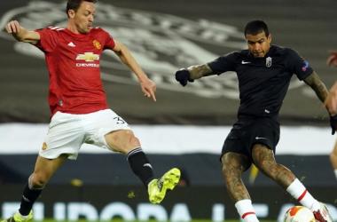 El Manchester United es uno de los equipos que ha firmado para jugar la Súperliga/ Foto: Pepe Villoslada/ Granada CF