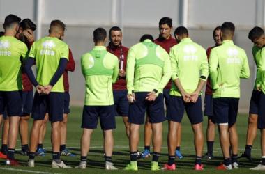Foto: Pepe Villoslada - Granada CF