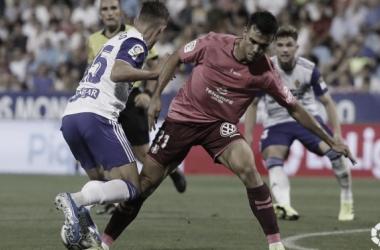 Previa Tenerife - Zaragoza: llega el momento de la verdad