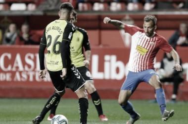 Previa Sporting - Tenerife: visita a un estadio talismán