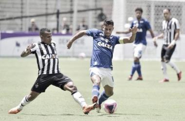 (Foto: Washington Alves/CE Cruzeiro)