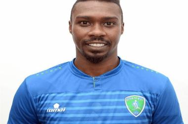 لاعب الفتح محمد امان