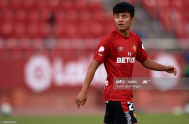 Takefusa Kubo set for Villarreal after one-year deal agreed