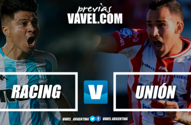 Previa Racing vs Unión. Foto: Vavel