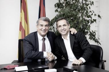 Foto: fcbarcelona.es