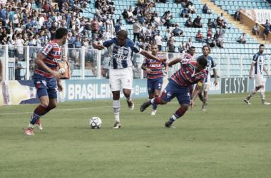 (Foto: Frederico Tadeu/ Avaí FC)