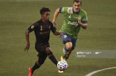 LAFC 3-1 Seattle Sounders: Bradley's men end Sounders run with impressive victory