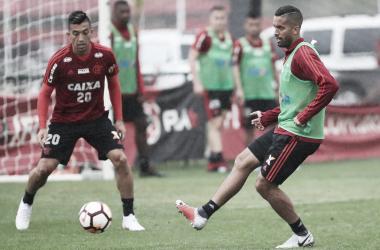 (Foto: Gilvan de Souza/Flamengo)