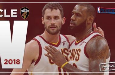 Guía Playoffs NBA 2018: Cleveland Cavaliers, ahora o nunca