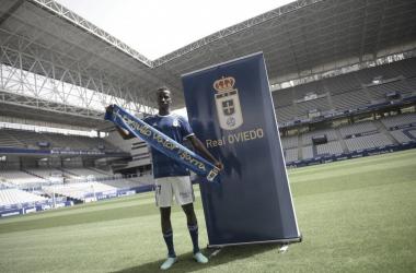Lunes de actualidad en el Real Oviedo | Imagen: Real Oviedo