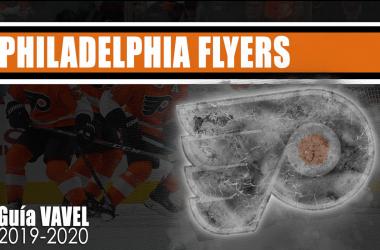 Guía vavel Philadelphia Flyers | David Carrera vavel.com