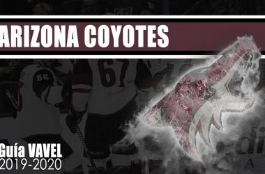 Guía Vavel Arizona Coyotes 2019/20 | Foto David Carrera - Vavel
