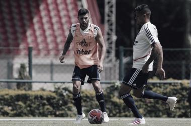 Divulgação/ São Paulo FC