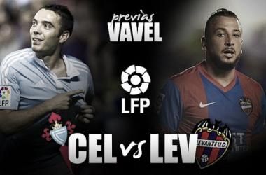 Celta de Vigo – Levante: volver al camino