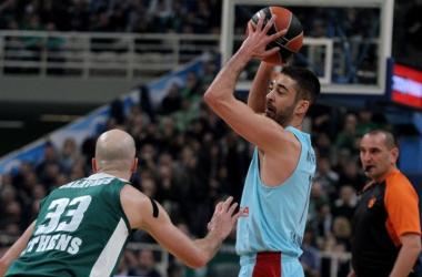 Turkish Airlines Euroleague - Panathinaikos e Maccabi prevalgono su Barcellona e Bamberg
