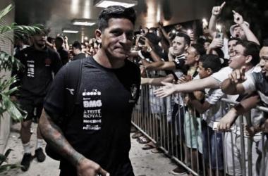 Com salários atrasados, Vasco estreia na Copa do Brasil de olho na premiação