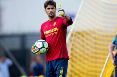 Mariano Barbosa, estrella inesperada