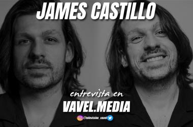 """Entrevista. James A. Castillo: """"Tras """"Madrid noir"""" tengo muchas ideas en mente, estoy deseando de volver a dibujar"""""""