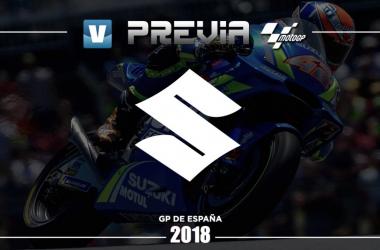 Previa Suzuki GP de España: mantener el nivel