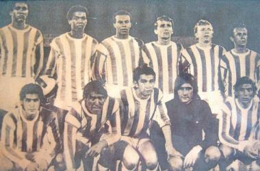Atlético Nacional y sus cinco décadas de Idilio con la Copa Libertadores