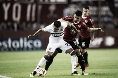 La Previa: Independiente visita a Lanús por la ida de los cuartos de final