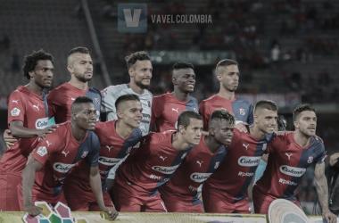 Fotografía: VAVEL Colombia
