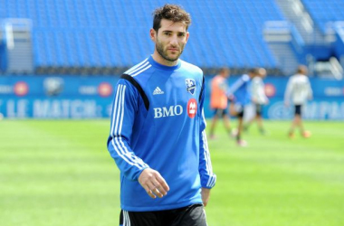 Montreal Impact's Ignacio Piatti and company are 90 minutes away from qualifying for the Eastern Conference Finals. Jocelyn Malette-  Agence QMI.
