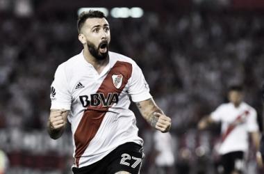 """Pratto: """"Quiero ganar la Copa"""""""