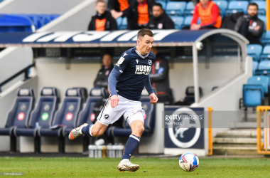 Millwall 1-0 Rotherham United: Millers miss late penalty as Lions push for play-offs