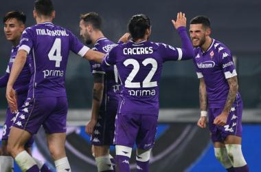 Serie A - Naufragio bianconero: la Juve cade a sorpresa 0-3 con la Viola