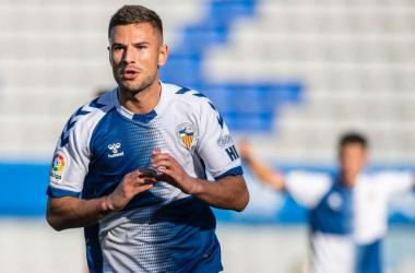 Previa CD Castellón vs CE Sabadell: La primera final