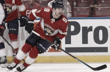 Sam Bennet (NHL.COM)