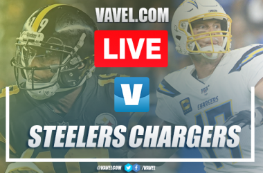 Video highlights and touchdowns: Pittsburgh Steelers 24-17 Los Angeles Chargers, 2019 NFL Season