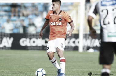 (Miguel Locatelli / Site Oficial CAP)