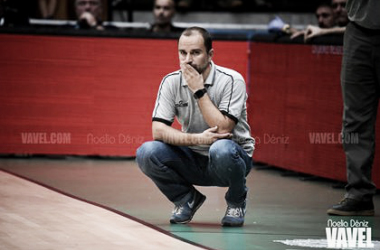 Carles Durán / Foto: Noelia Déniz