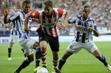 Eredivisie: stop imprevisto del PSV, vincono le piccole