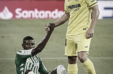 Real Betis - Villarreal: puntuaciones del Betis, 33ª jornada de Liga Santander
