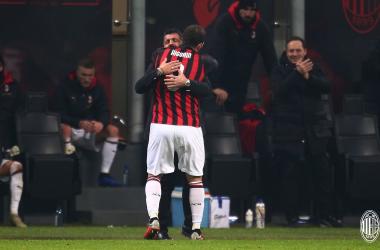 Serie A - Riecco il Milan e Higuain: battuta 2-1 la Spal a San Siro