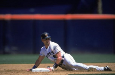 Padres Of The Past: Eric Owens