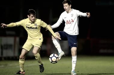 Imagen | Villarreal CF
