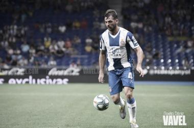 Espanyol - Ferencvaros, Europa League. Foto: Noelia Déniz