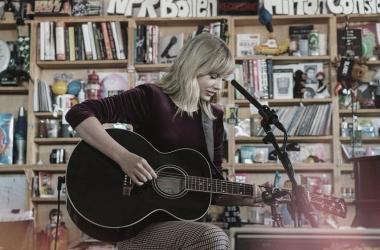Foto: Página Oficial de Facebook de Taylor Swift