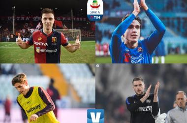 La Serie A che verrà: alla scoperta dei migliori U23 del nostro campionato