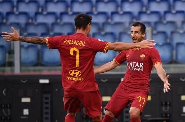 Europa League- Roma: le probabili scelte di Fonseca
