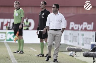 DAVID GALLEGO | RCD ESPANYOL
