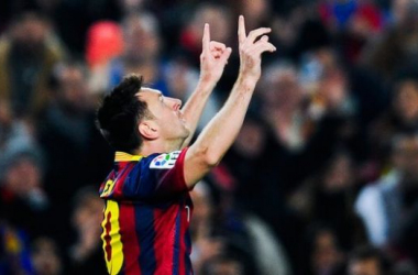 Barcelona fight back