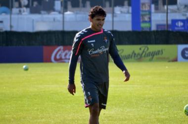 Marcelo Silva hace saltar las alarmas