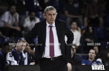 "Svetislav Pešić: ""Del primer cuarto al último hemos mejorado mucho"""