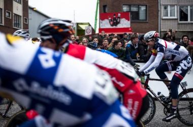 Resultado Omloop Het Nieuwsblad 2015