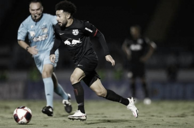 Gol e melhores momentos de RB Bragantino 0 x 1 Talleres pela Copa Sul-Americana